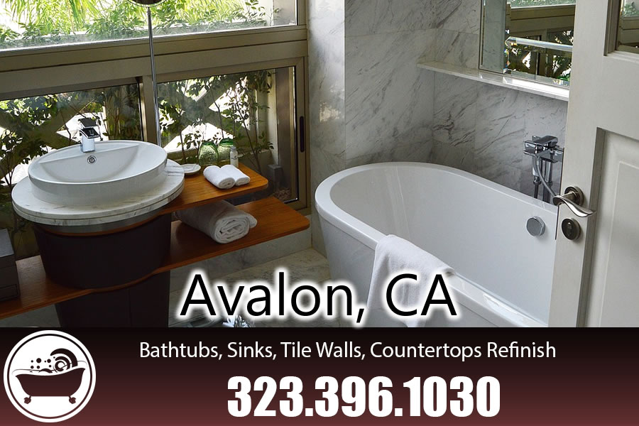 Avalon | Bathtub Refinishing And Fiberglass Expert