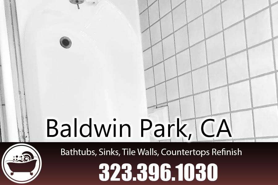 kitchen and bathrubs reglazing Baldwin Park