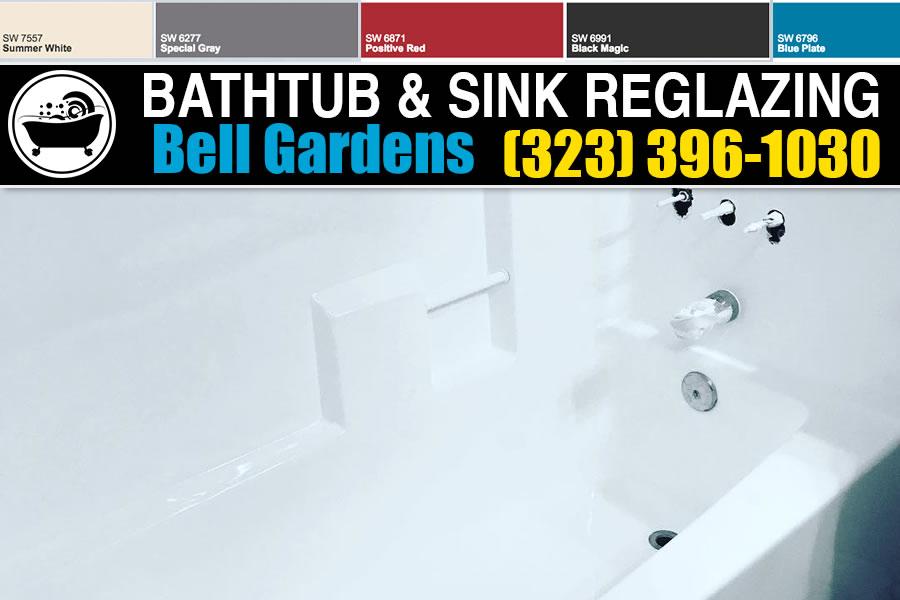 kitchen and bathrubs reglazing Bell Gardens