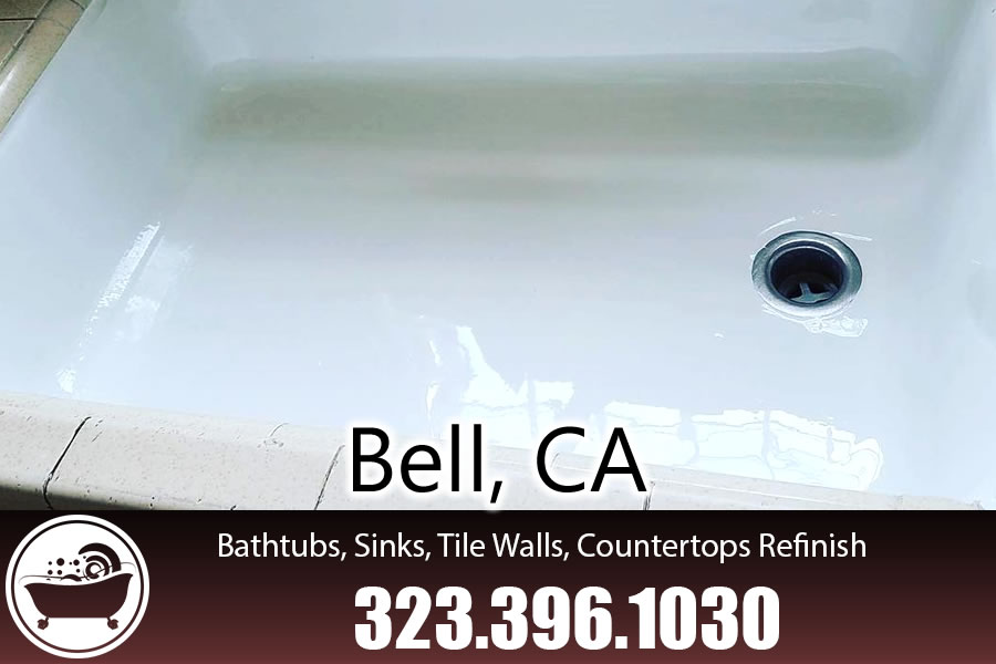 Bell California | Bathtub Refinishing And Fiberglass Expert