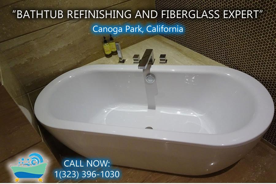 Lovely Bathtub Refinishing Reglazing Canoga Park