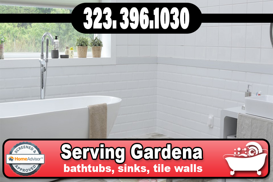 kitchen and bathrubs reglazing Gardena