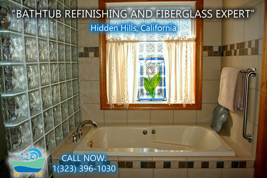 Hidden Hills | Bathtub Refinishing And Fiberglass Expert