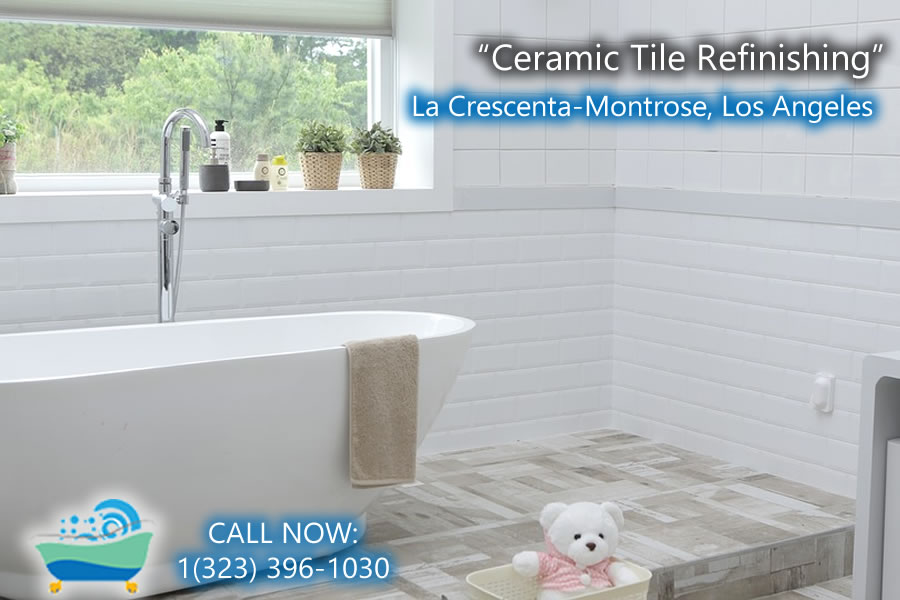 kitchen and bathrubs reglazing La Crescenta-Montrose