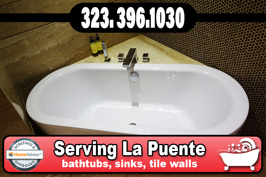 kitchen and bathrubs reglazing La Puente