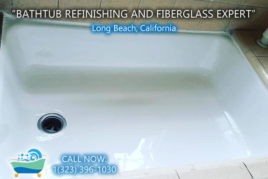 Long Beach | Bathtub Refinishing And Fiberglass Expert
