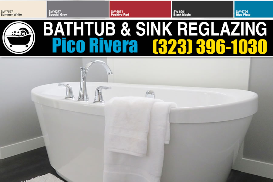 kitchen and bathrubs reglazing Pico Rivera
