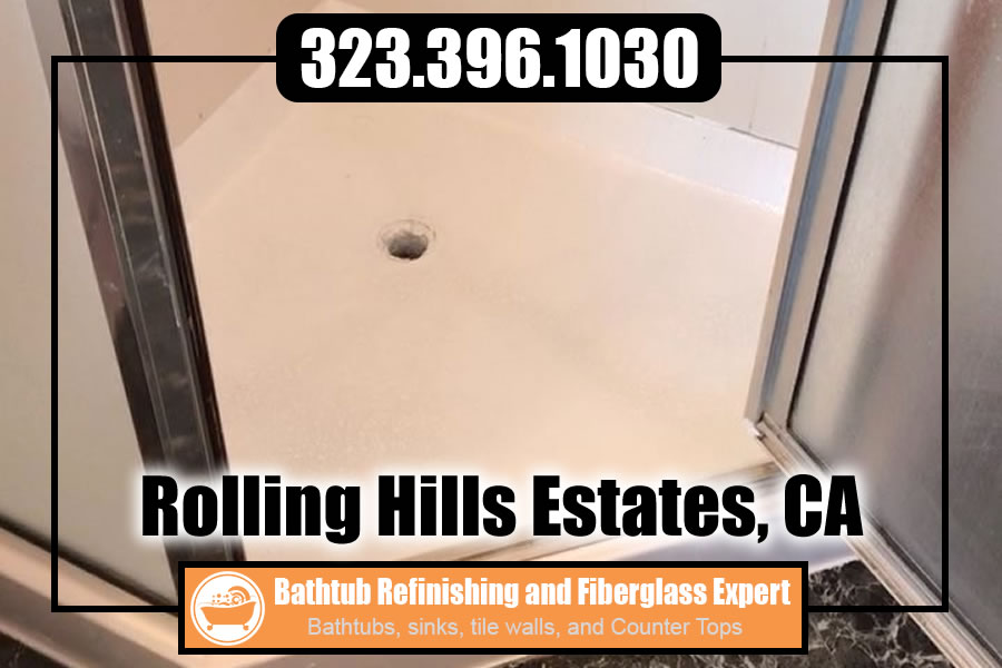 kitchen and bathrubs reglazing Rolling Hills Estates