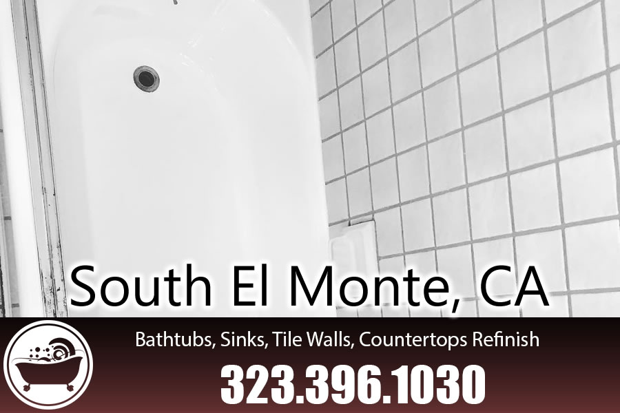 ceramic tile refinishing california South El Monte