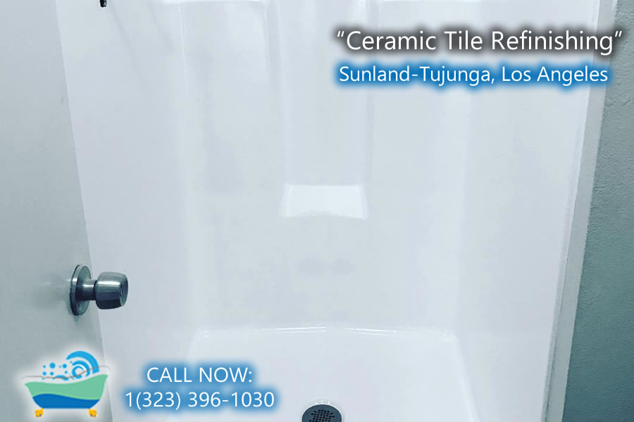 Sunland-Tujunga | Bathtub Refinishing And Fiberglass Expert