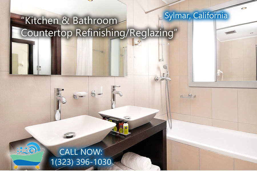 kitchen and bathrubs reglazing Sylmar