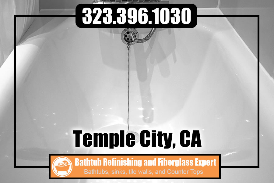 kitchen and bathrubs reglazing Temple City