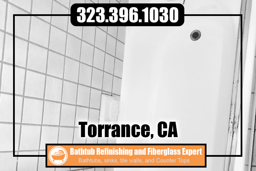 kitchen and bathrubs reglazing Torrance