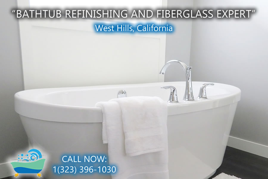 West Hills | Bathtub Refinishing And Fiberglass Expert