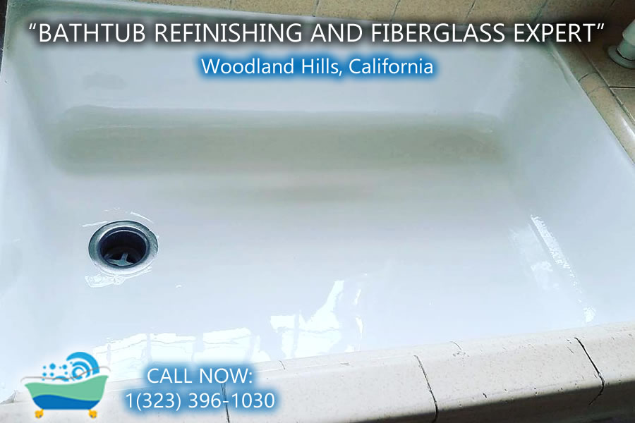 Woodland Hills | Bathtub Refinishing And Fiberglass Expert
