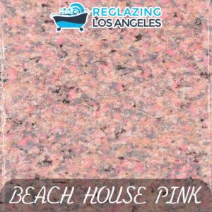 Beach House Pink