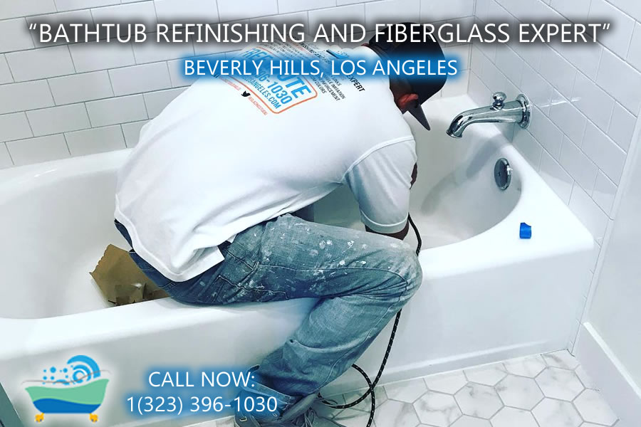 Beverly Hills | Bathtub Refinishing And Fiberglass Expert