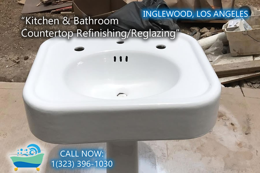 inglewood kitchen and bathrubs reglazing