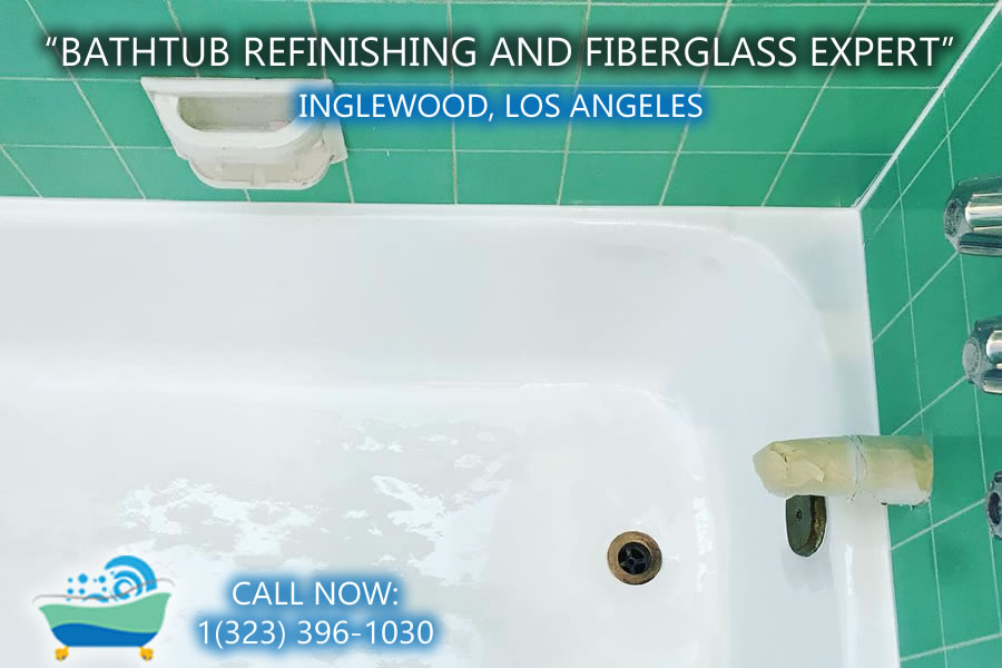 inglewood bathtub refinishing reglazing