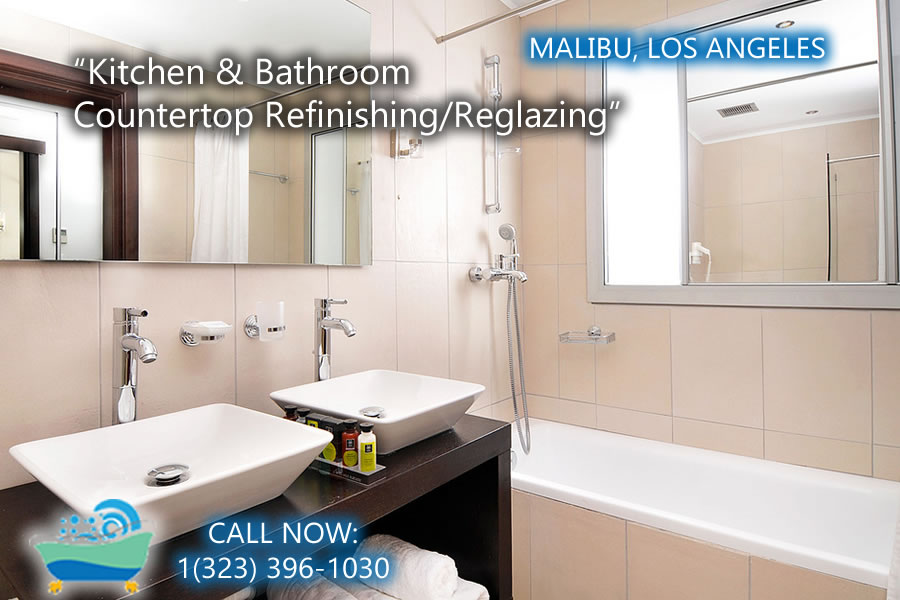 malibu kitchen and bathrubs reglazing
