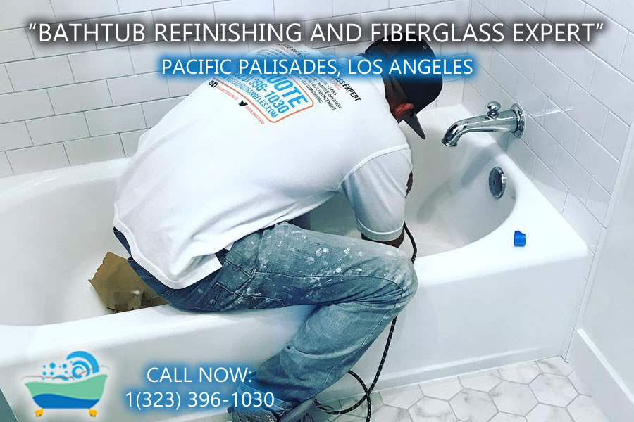 pacific palisades bathtub refinishing reglazing