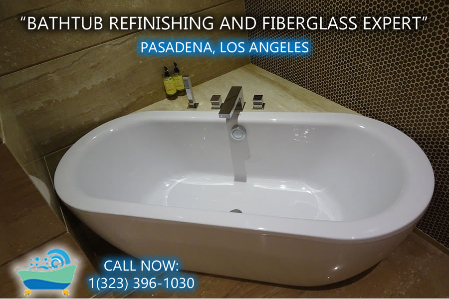Pasadena | Bathtub Refinishing And Fiberglass Expert
