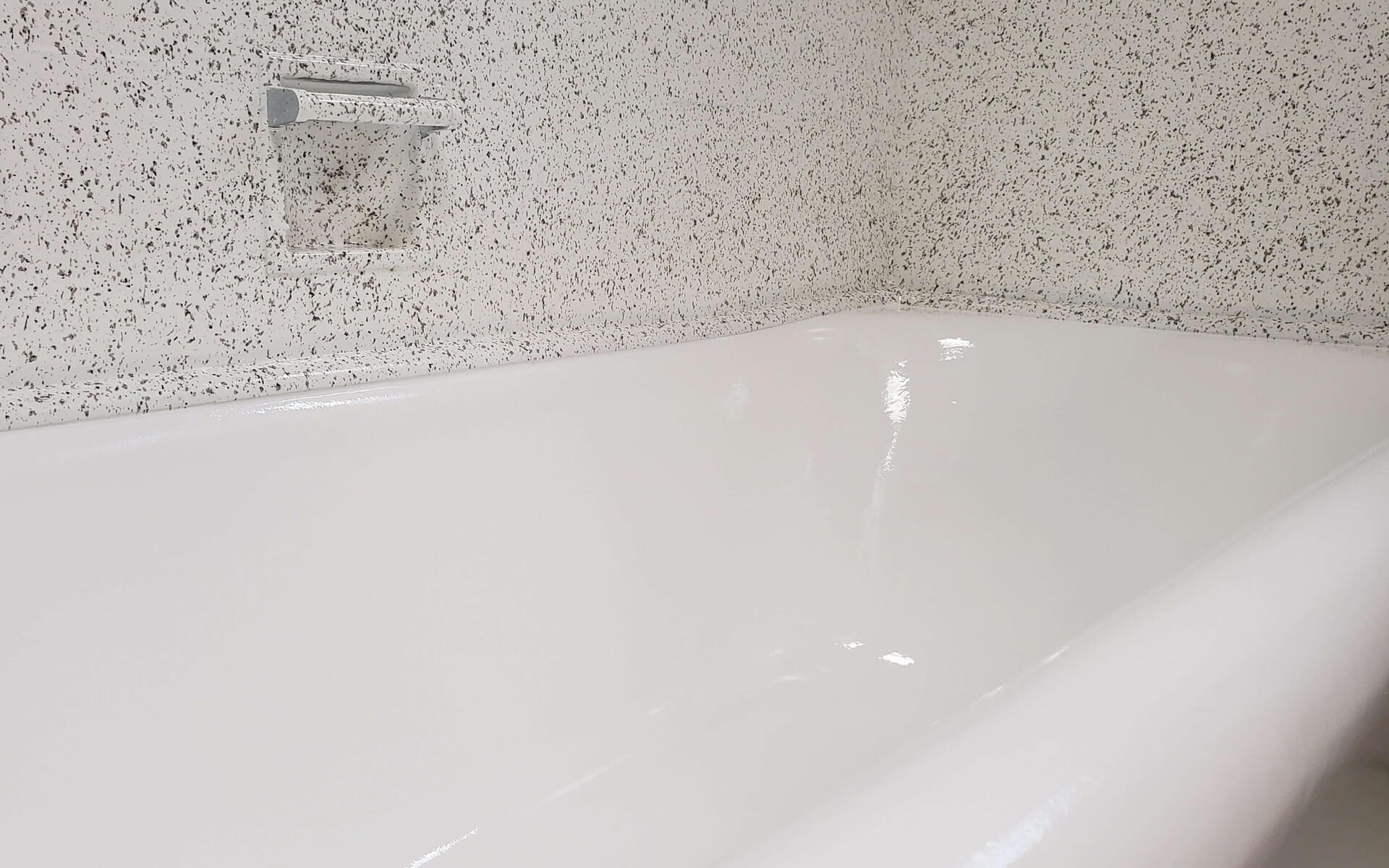 tub refinishing porcelain fiberglass la